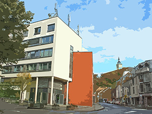 Dienststelle Siegburg